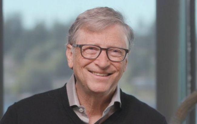 Билл Гейтс планирует инвестировать два миллиарда долларов в спасение климата