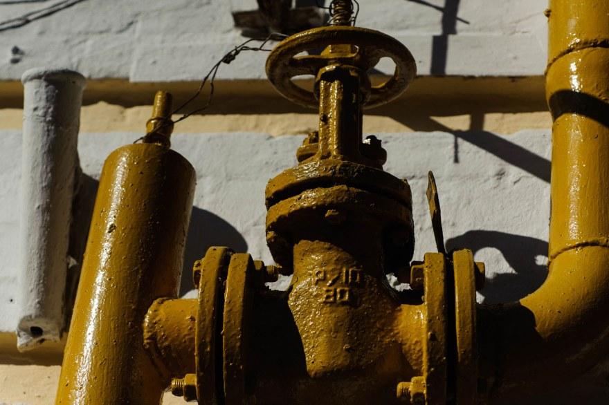 Николаеве создадут комиссию по инвентаризации всех газовых сетей города