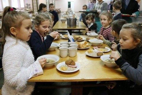 Депутатская комиссия отказалась рассматривать вопрос о школьном питании в Николаеве