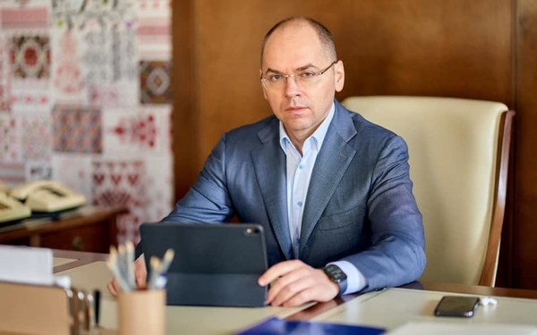 Степанов назвал побочные эффекты COVID-вакцинации