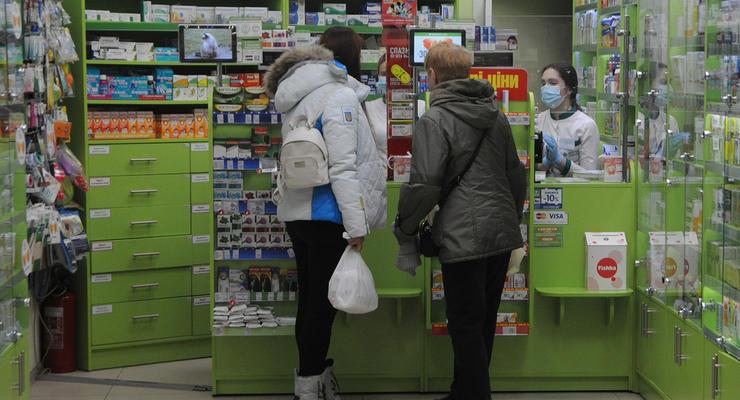 В Украине дорожают лекарства