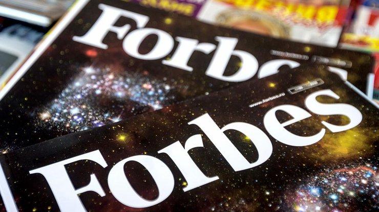 Forbes обновил рейтинг миллиардеров: кто представляет Украину