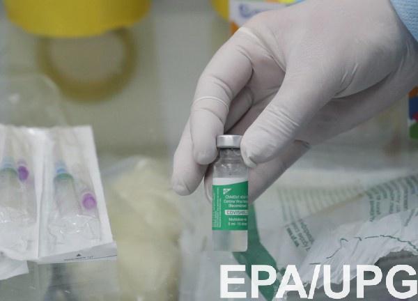 Стало известно, когда в Украине начнут вакцинировать от COVID всех желающих