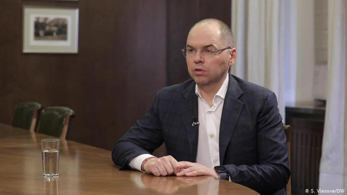 Степанов сделал заявление по поводу карантина на Пасху