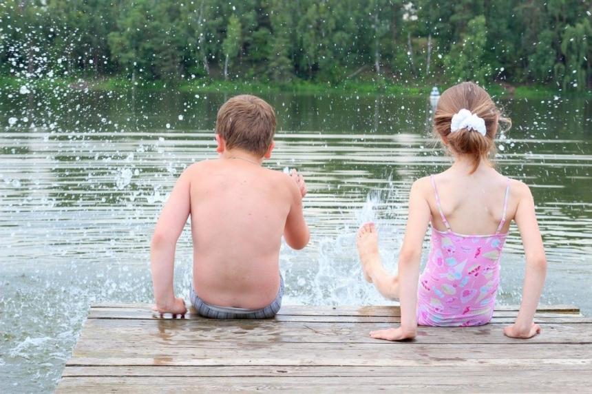 Летом 2021 года в Николаеве детские лагеря будут закрыты