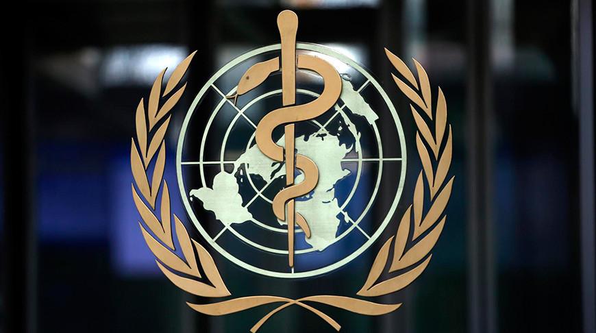 В ВОЗ заявляют, что одной вакцинации недостаточно для борьбы с COVID-19