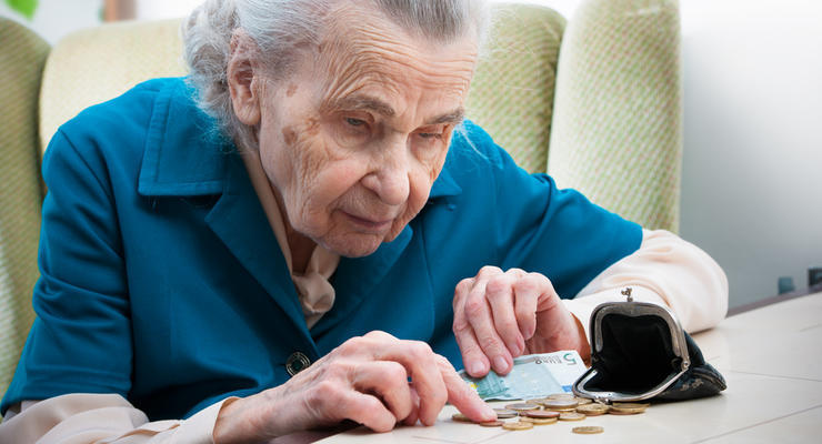 Украинцы смогут завещать пенсию: кому и на каких условиях