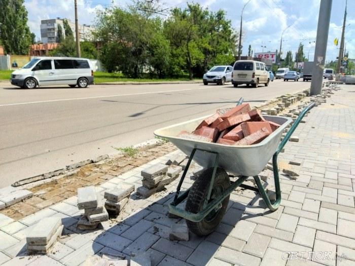 Новый строительный сезон: в Николаеве анонсировали старт тендеров по ряду объектов