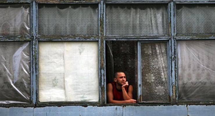 Украинцы должны за коммуналку 70 млрд