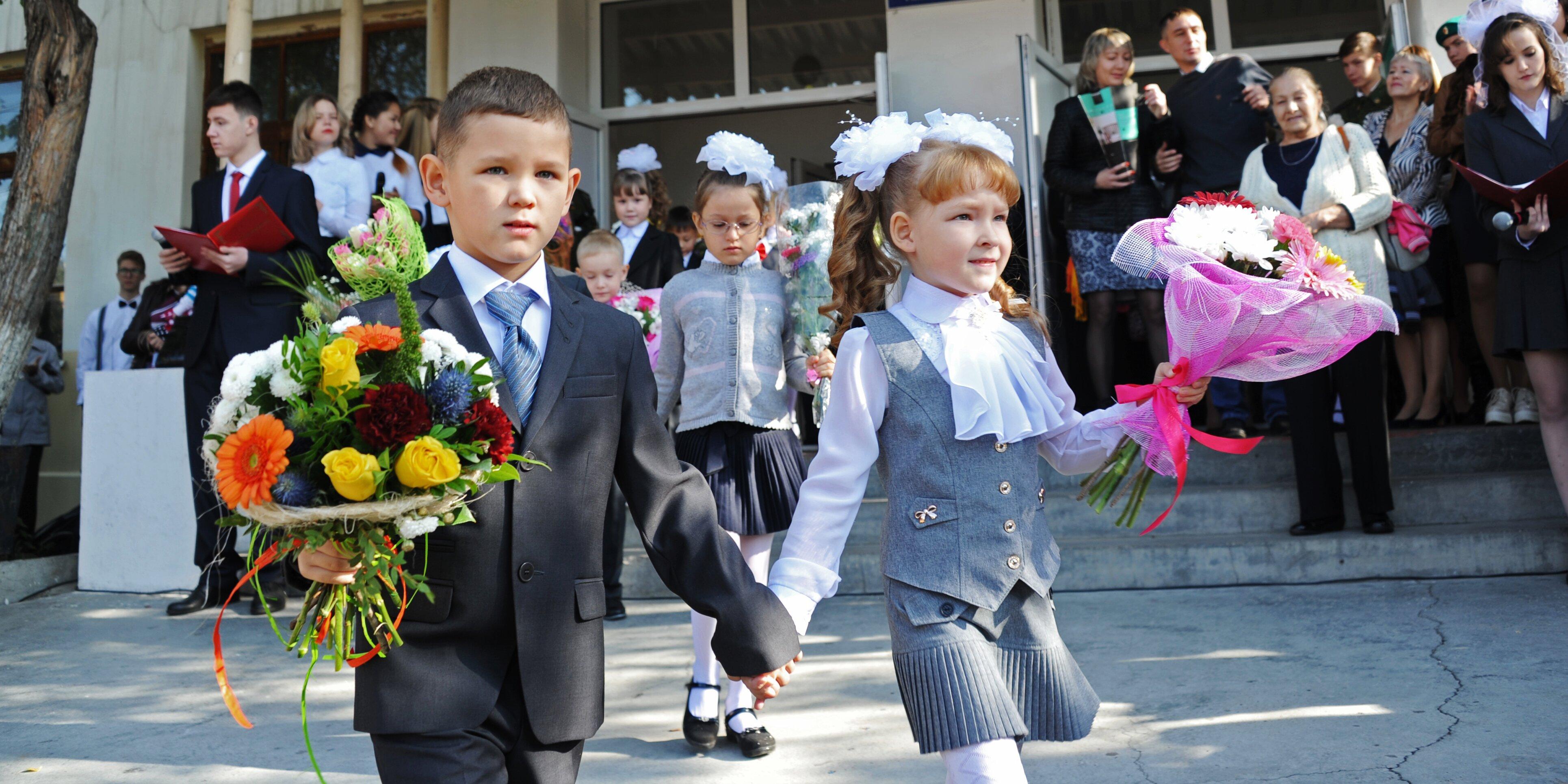 В Николаеве до 1 сентября 654 школьника получат по 2000 гривен