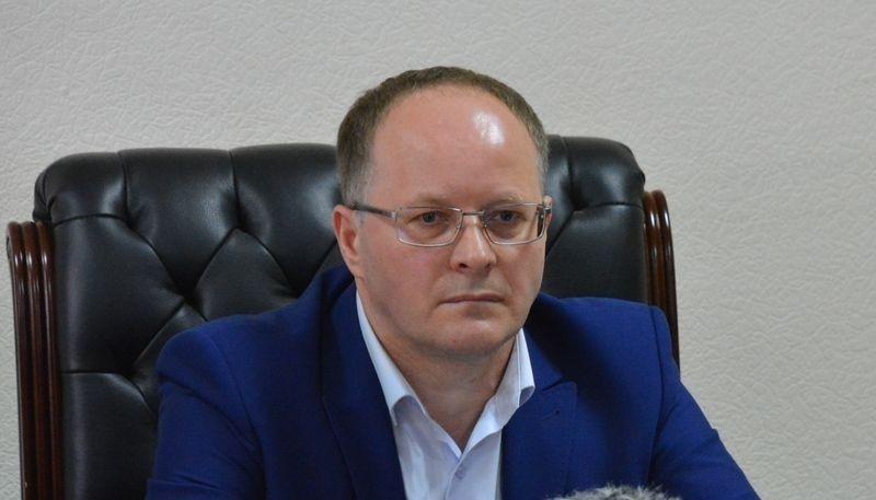 Барна уходит с должности директора Николаевского аэропорта