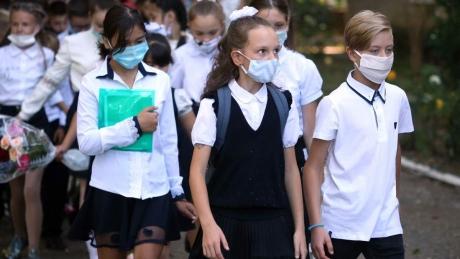 Будут ли линейки в школах 1 сентября