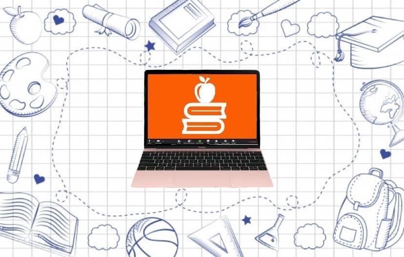 В школах Николаева с 1 сентября рекомендуют вести только электронный журнал — без бумажной версии