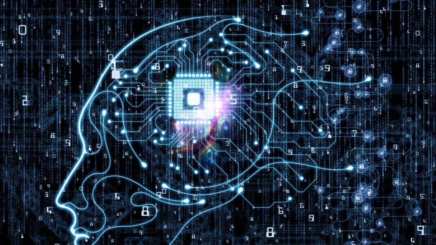 В США разрешили вживлять чипы в мозг человека