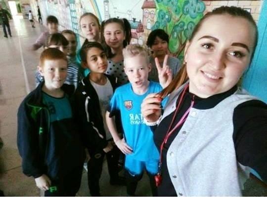 Учительница из Николаева вошла в ТОП-50 лучших учителей физкультуры Украины