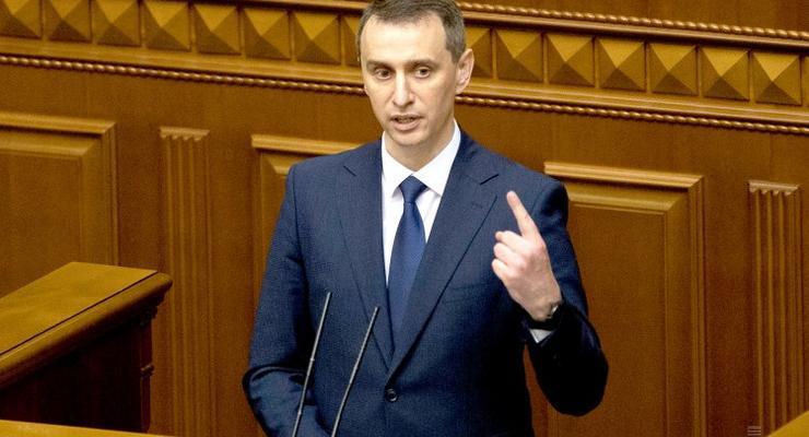 Карантин в Украине закончится весной