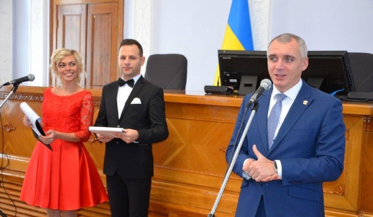 Сенкевич призвал николаевских учителей становиться «ютуберами»