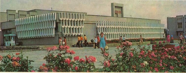 Удобство и комфорт: как открывали советский «супермаркет» в Корабельном районе