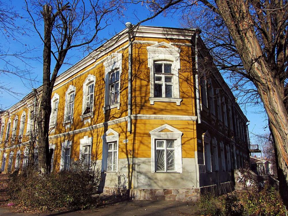 Горсовет согласовал: семья Пелипасов построит офисное здание вместо памятника архитектуры на Большой Морской