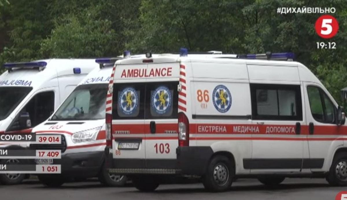 С 1 января начинают действовать новые правила для скорой помощи