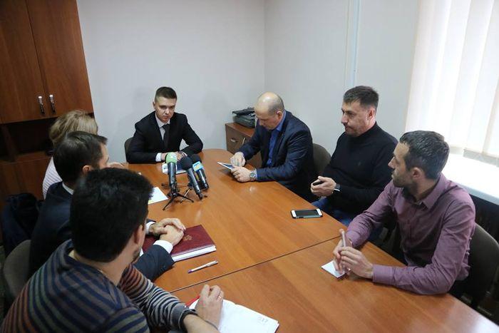 В Николаеве планируют усовершенствовать работу ЦПАУ и расширить спектр электронных услуг