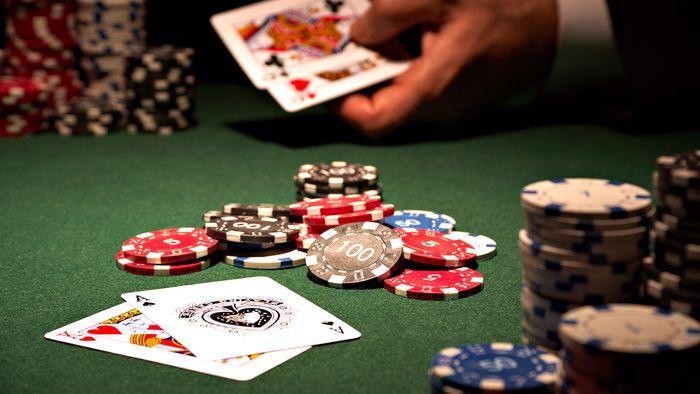 Организатору 6 казино в Николаеве сообщено о подозрении