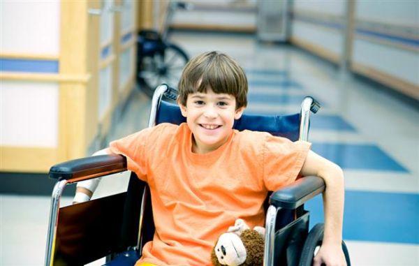 В Корабельном районе откроют реабилитационный центр для детей-инвалидов