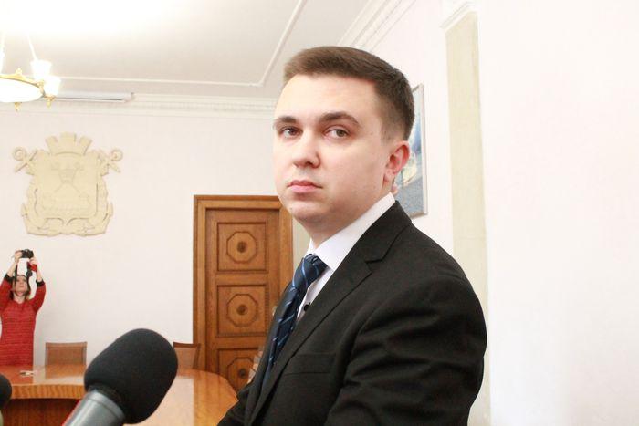 Лазарев рассказал о трех принципах работы на новой должности