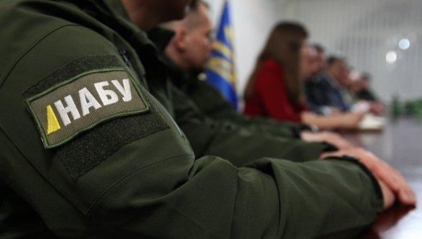 В сети появилось видео ареста сына Авакова