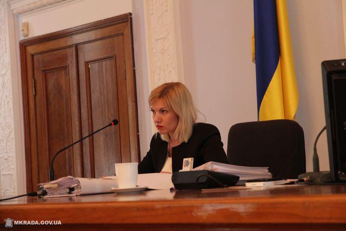 Начальнику управления земельных ресурсов НГС будет сделан выговор