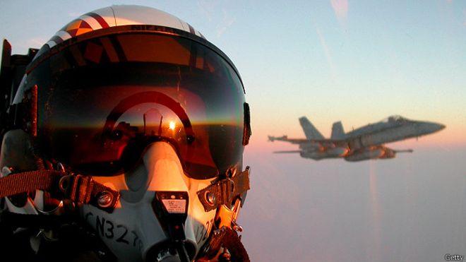США впервые нанесли авиаудары по позициям ИГ в Сомали