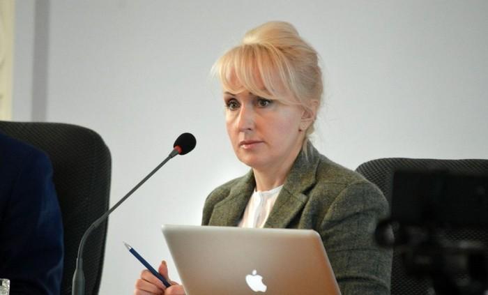 Казакова сказала заместителям освободить должности и перейти в статус «и.о.»