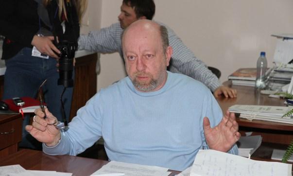 Николаевское ОСМД утверждает, что депутат Репин блокирует выделение средств на ремонт
