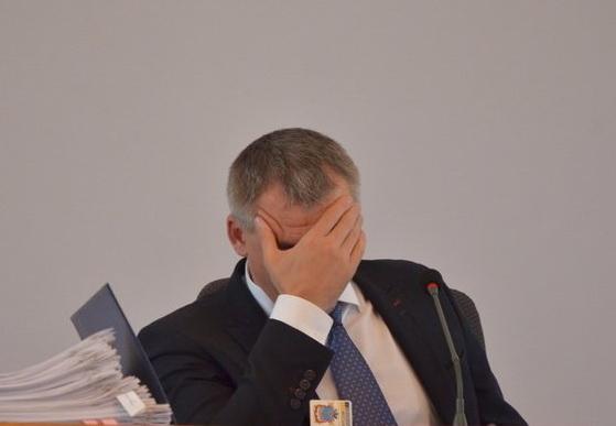 НАБУ почало кримінальне провадження по справі екс-мера Миколаєва Олександра Сєнкевича
