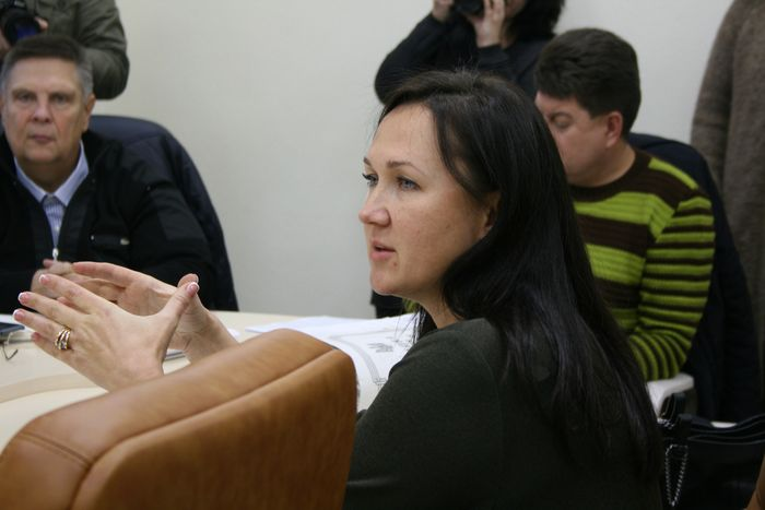 На директора «ЭЛУ Автодорог» Горбенко оформили админ протокол