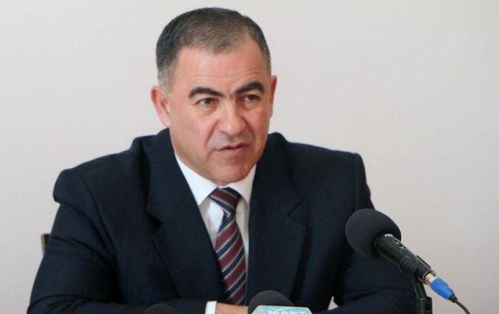 Юрий Гранатуров станет руководителем Государственной службы Николаевской области