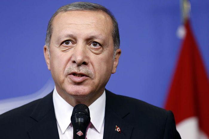 «Я оставлю свой пост», – президент Турции