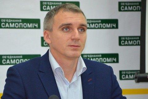 С начала года Сенкевич в кресле мэра заработал около 190 тыс, а его супруга в бизнесе – почти 4 млн грн
