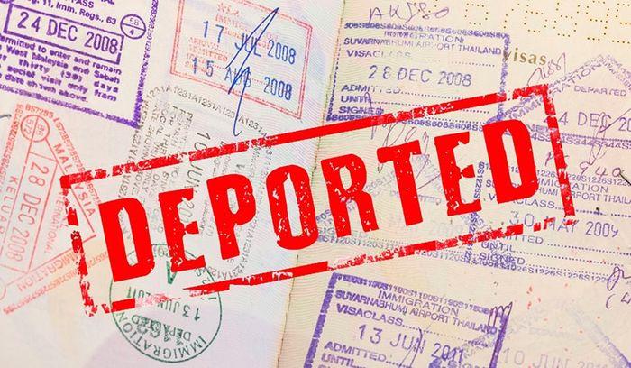 Николаевца депортировали из РФ за проукраинскую позицию