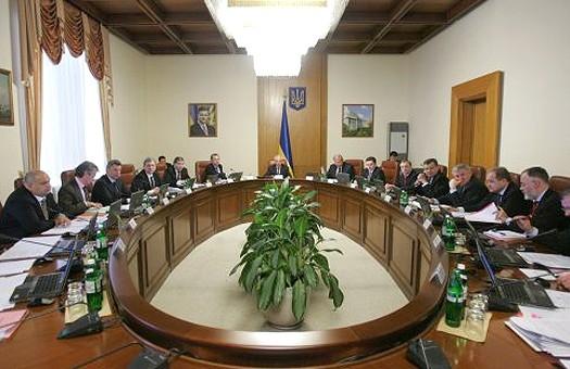 Кабмин не внес в Раду законопроект о перерасчете пенсий военным до дедлайна