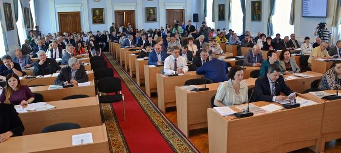 6 декабря состоится сессия Николаевского горсовета