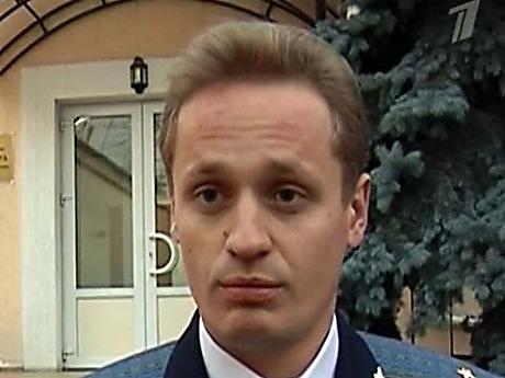 Одним из следователей ГПУ, задерживавших Саакашвили, оказался бывший Николаевский прокурор, отпустивший насильников Оксаны Макар