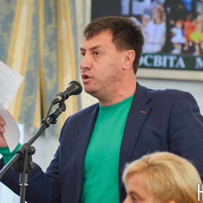 Депутат Ентин полемизировал с Казаковой о работе чиновников и о проекте бюджета