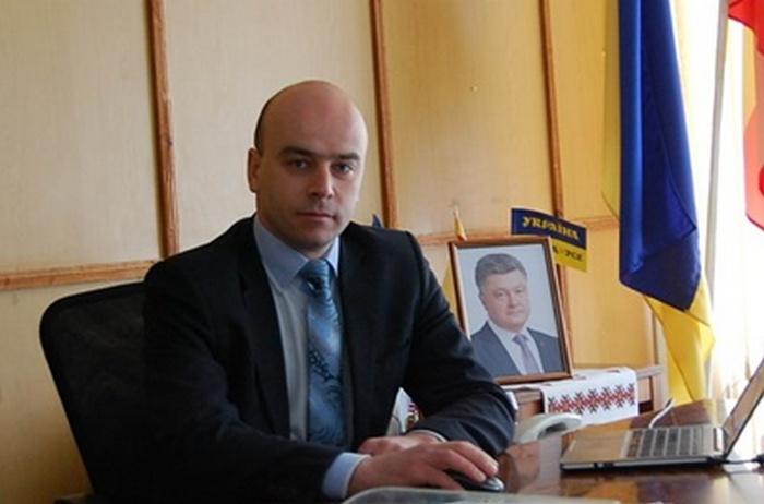 На Николаевщине сняли с должности председателя Арбузинской райадминистрации