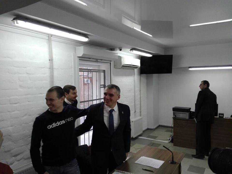 В Николаеве экс-мэр Сенкевич оспаривает в суде свой импичмент