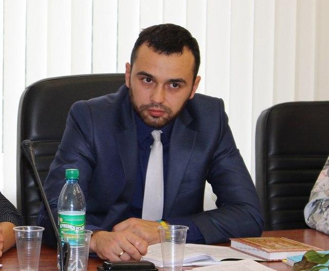 Закусилов убежден, что причина высокой явки в Широковской ОТГ – 58% - желание людей самостоятельно выбрать своего голову и депутатов