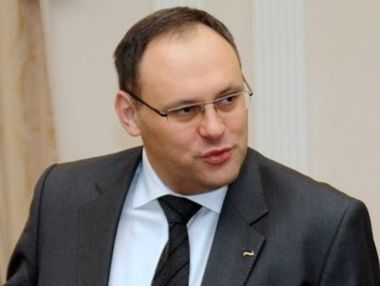 Каськива отпустили под залог
