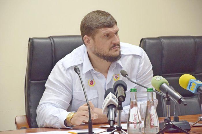 100% школ и больниц области отапливаются, - Савченко