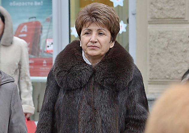 Казакова потребовала от Деркач написать заявление об увольнении