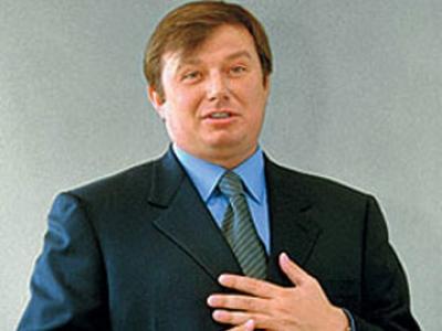 В Москве задержали «завхоза Януковича» Бакая